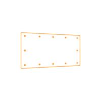 Frontlit Premium 510 g/m²